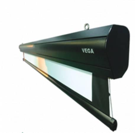 מסך הקרנה חשמלי Vega