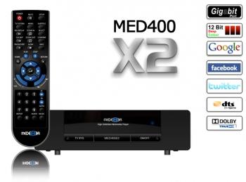 סטרימר MED-400 -2