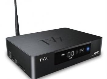 סטרימר TVIX S2