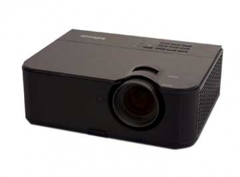 InFocus IN3124 Projector