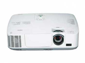 NEC-NP-M300W-LCD-projector