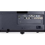 NP-PX602WL-BK-3מקרן NEC