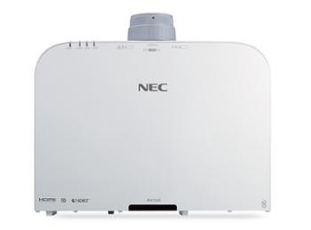Nec NP-PA622U
