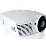 Optoma HD161X DLP 3D Projector