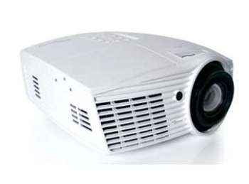 Optoma HD161X DLP 3D Projector