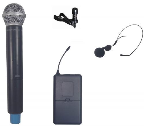 UHF-5200 T