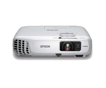 מקרן Epson EB X-18