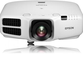 מקרן מקצועי epson EB G6370