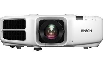 מקרן מקצועי Epson WUXGA EB-G6570WU