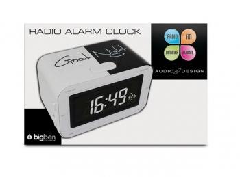 רדיו שעון מעורר good night