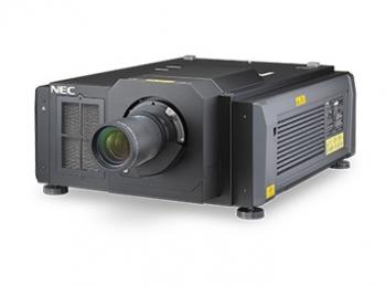 np-ph1201ql - מקרן NEC