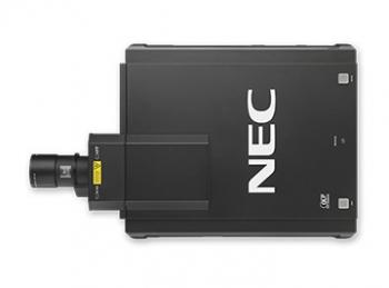 np-ph1201ql---top מקרן של NEC