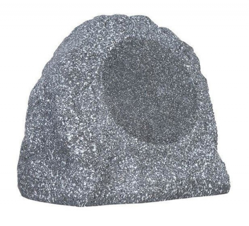 r800 רמקולם בצורת סלע